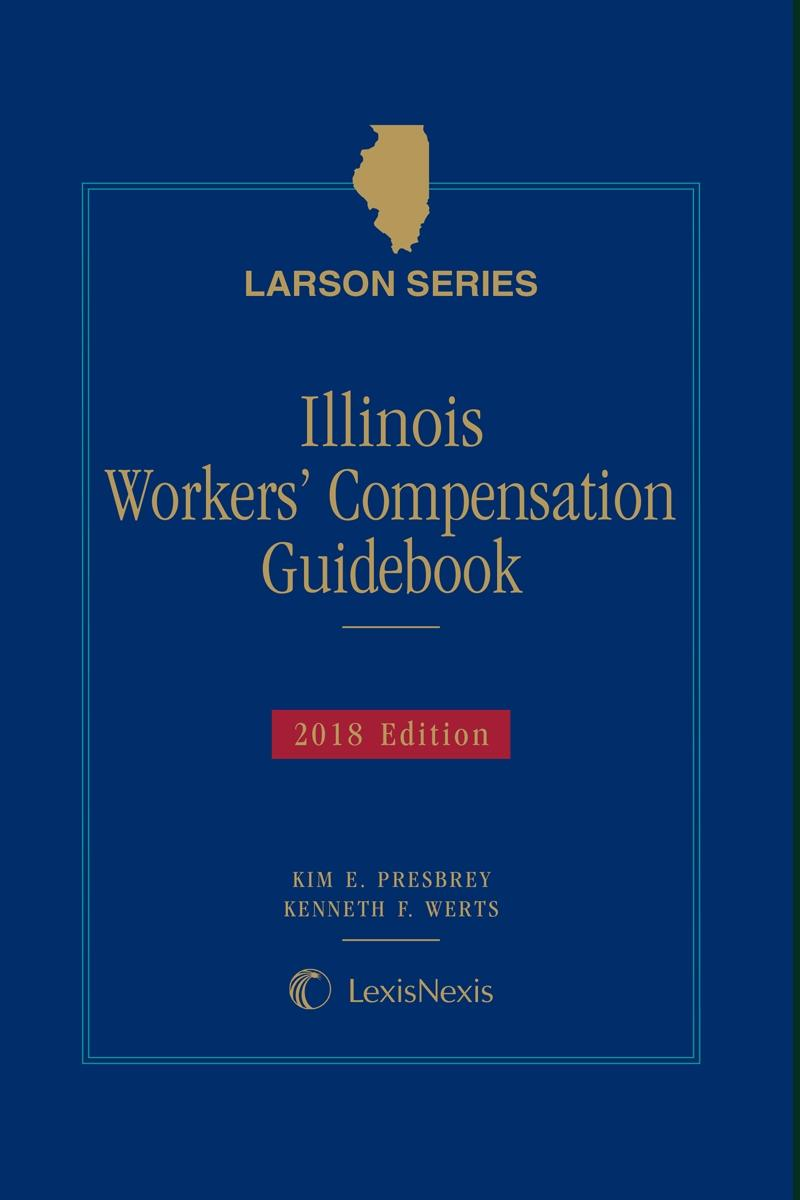 Illinois Workers Compensation Guidebook