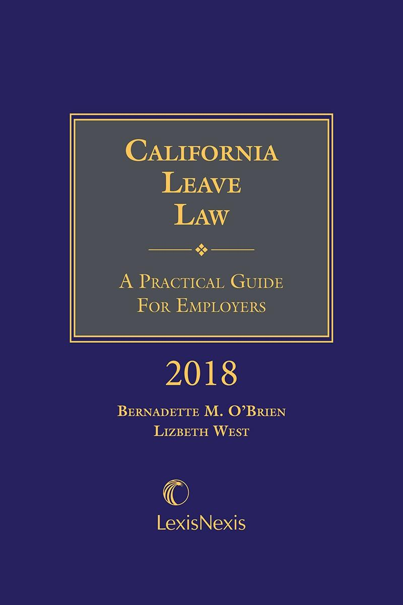 California Leave Law: A Practical Guide for Employers