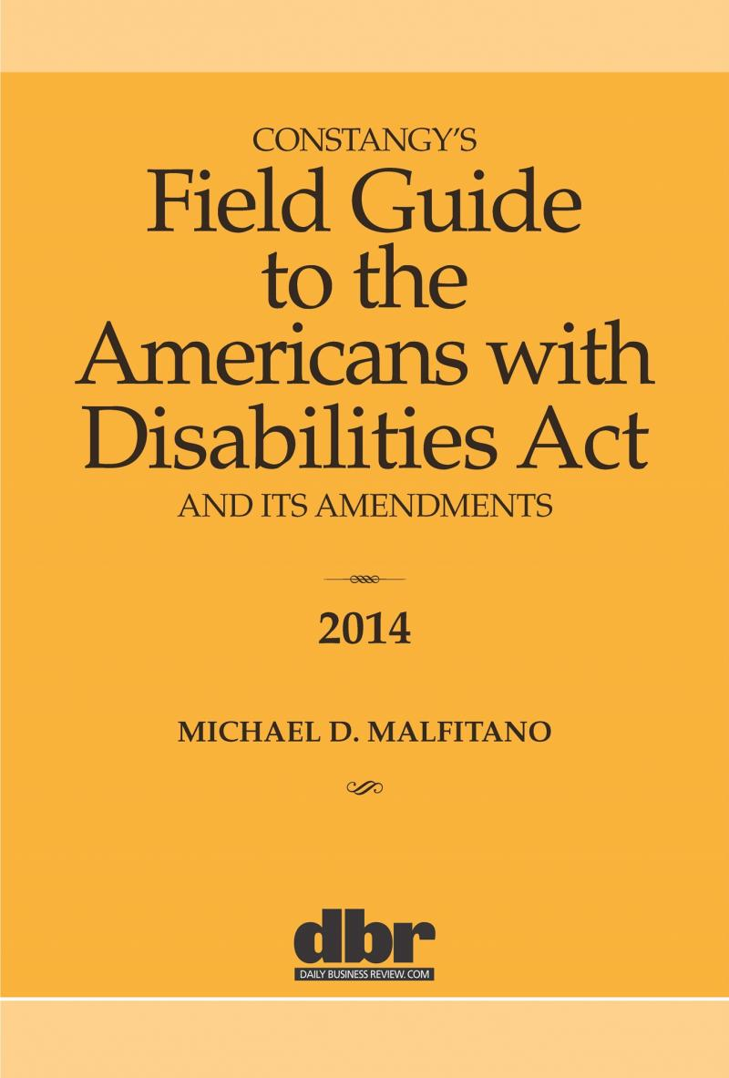 an introduction to the americans with disabilities act In addition, wages of disabled men did not change with the pas the ada i introduction in 1990, congress enacted the americans with disabilities act ( ada).