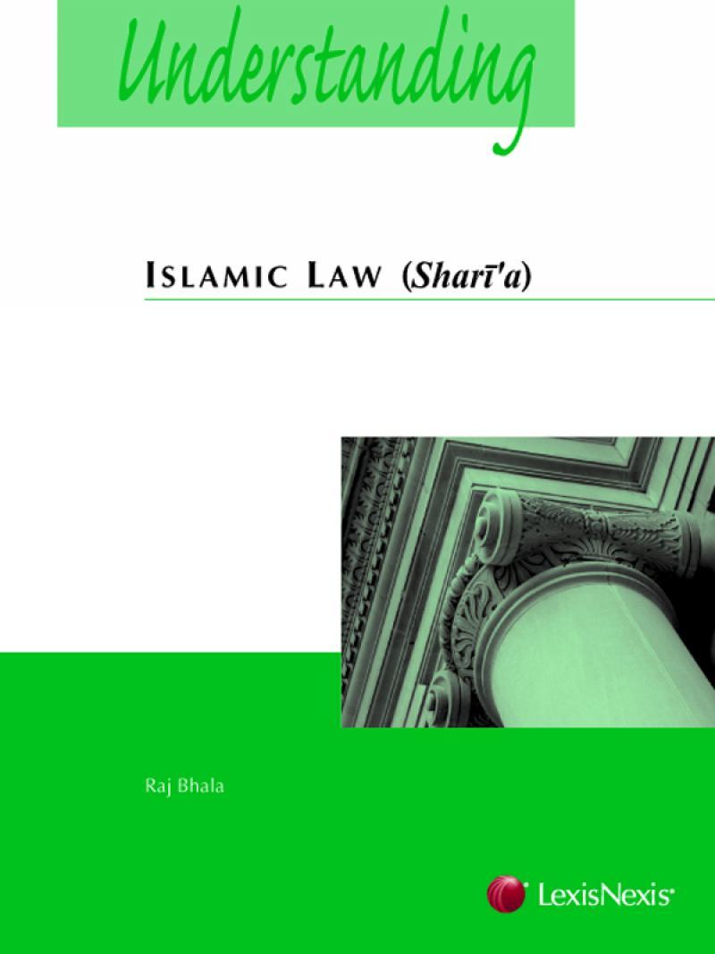 Understanding Islamic Law Lexisnexis Store