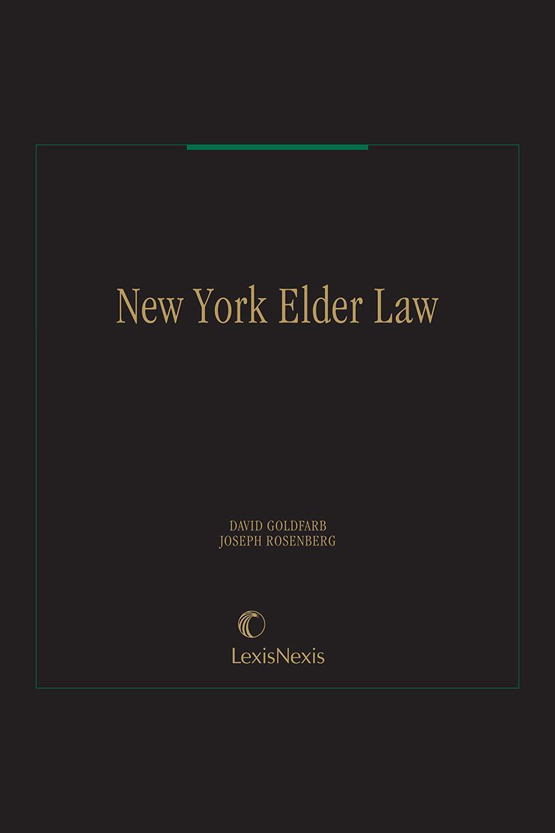 New York Elder Law