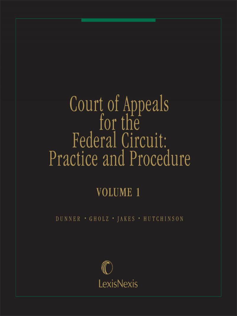 Court Of Appeals For The Federal Circuit Practice And Procedure - Us federal circuit map
