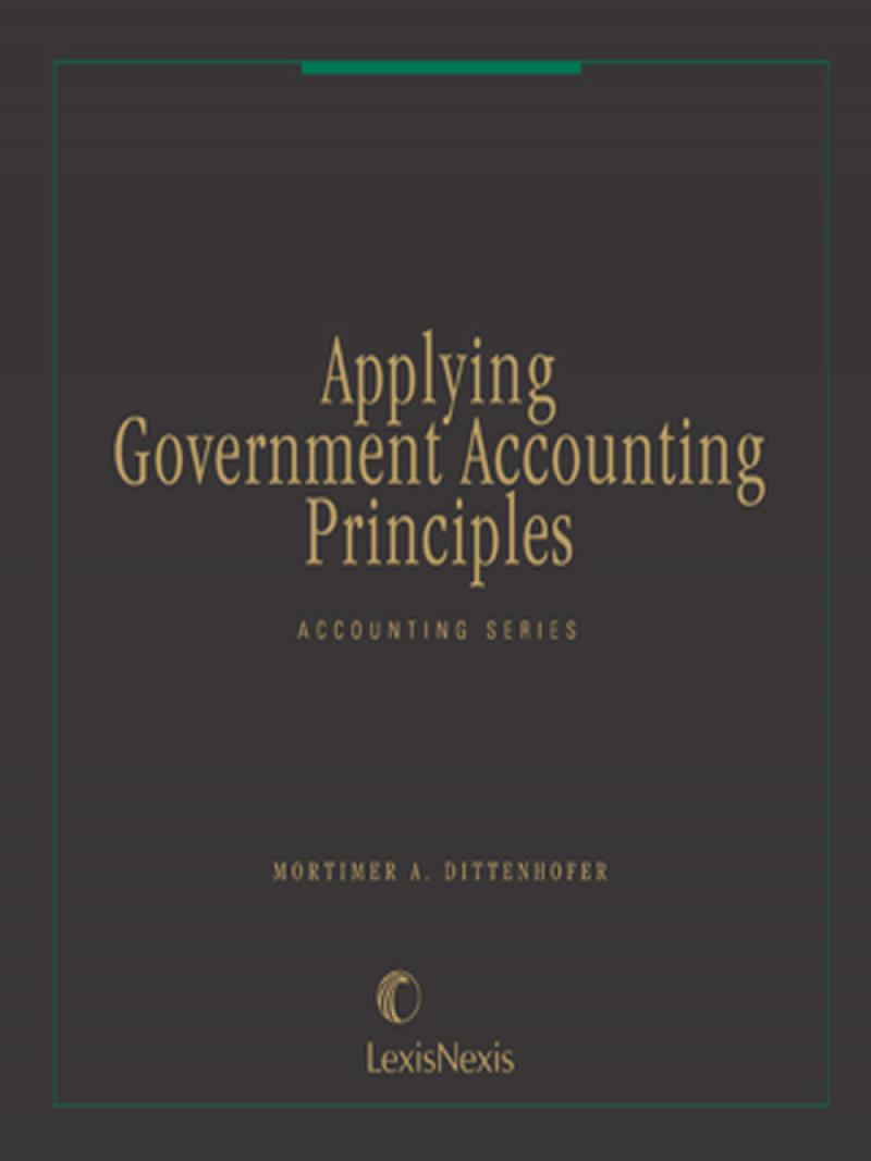 government accounting A special two-day program on accounting principles, accounting systems, and cost principles as they relate to procurement activities with the flearn more now.