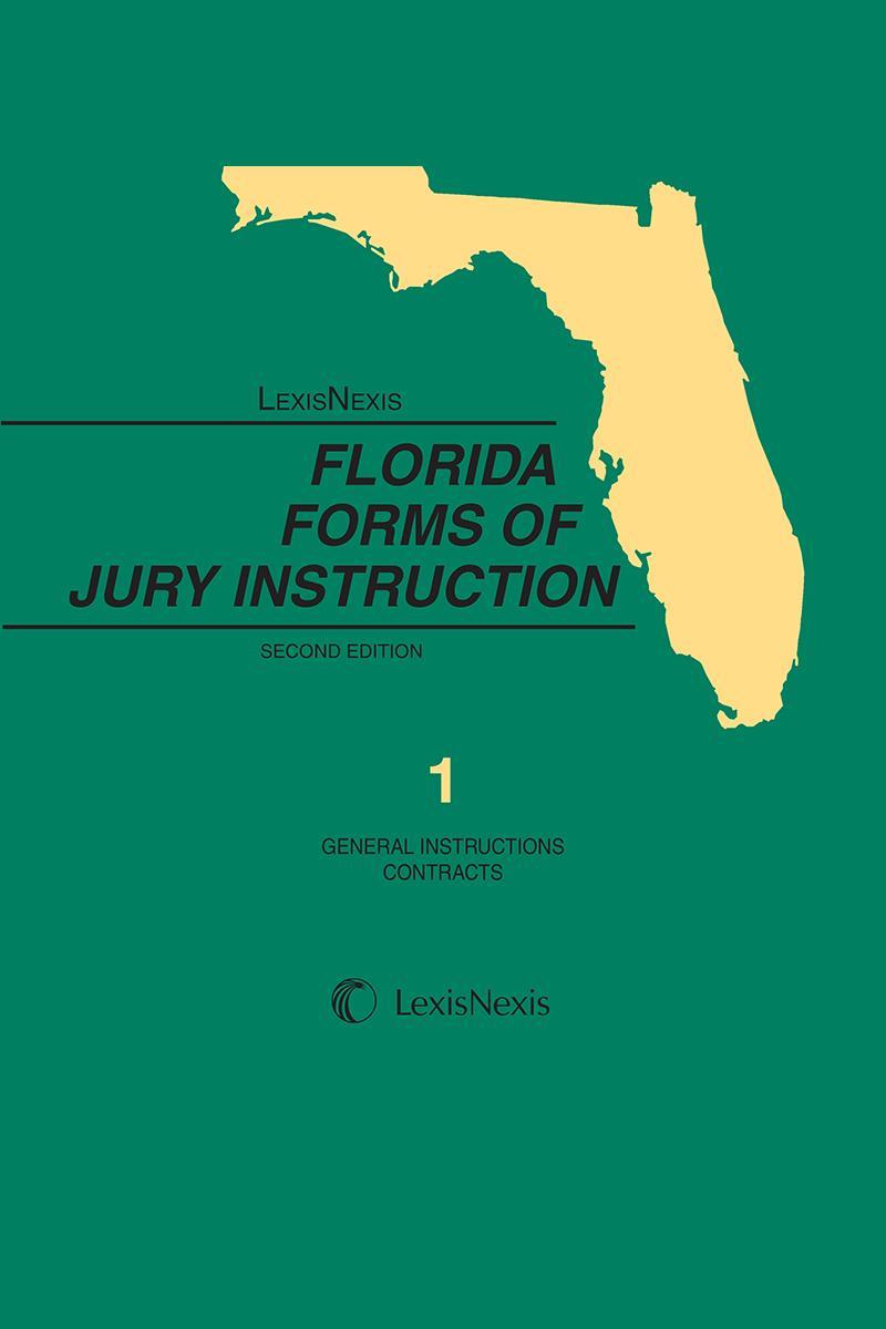 California Forms Of Jury Instruction Lexisnexis Store