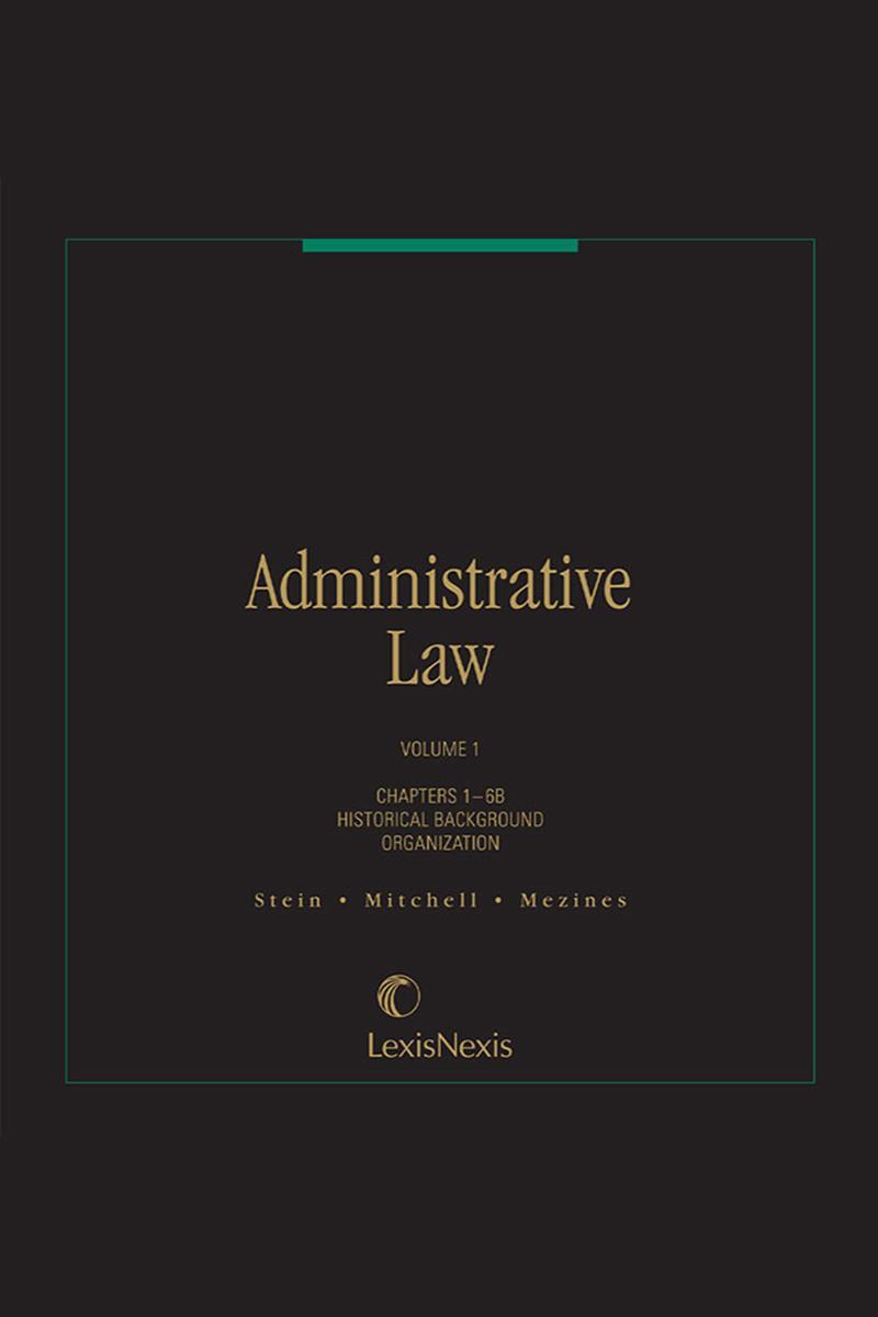 free preview Array - administrative law lexisnexis store rh store  lexisnexis com