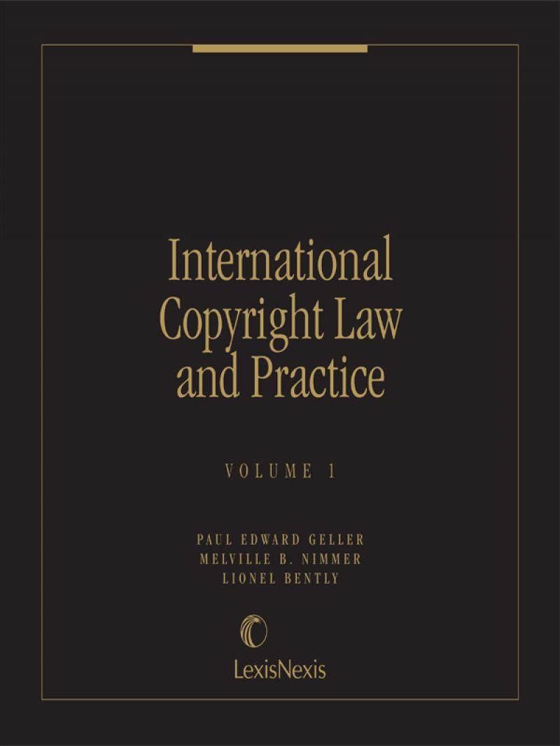 international copyright law Follow this and additional works at:   this  article is  ent international copyright protection afforded musical compositions.