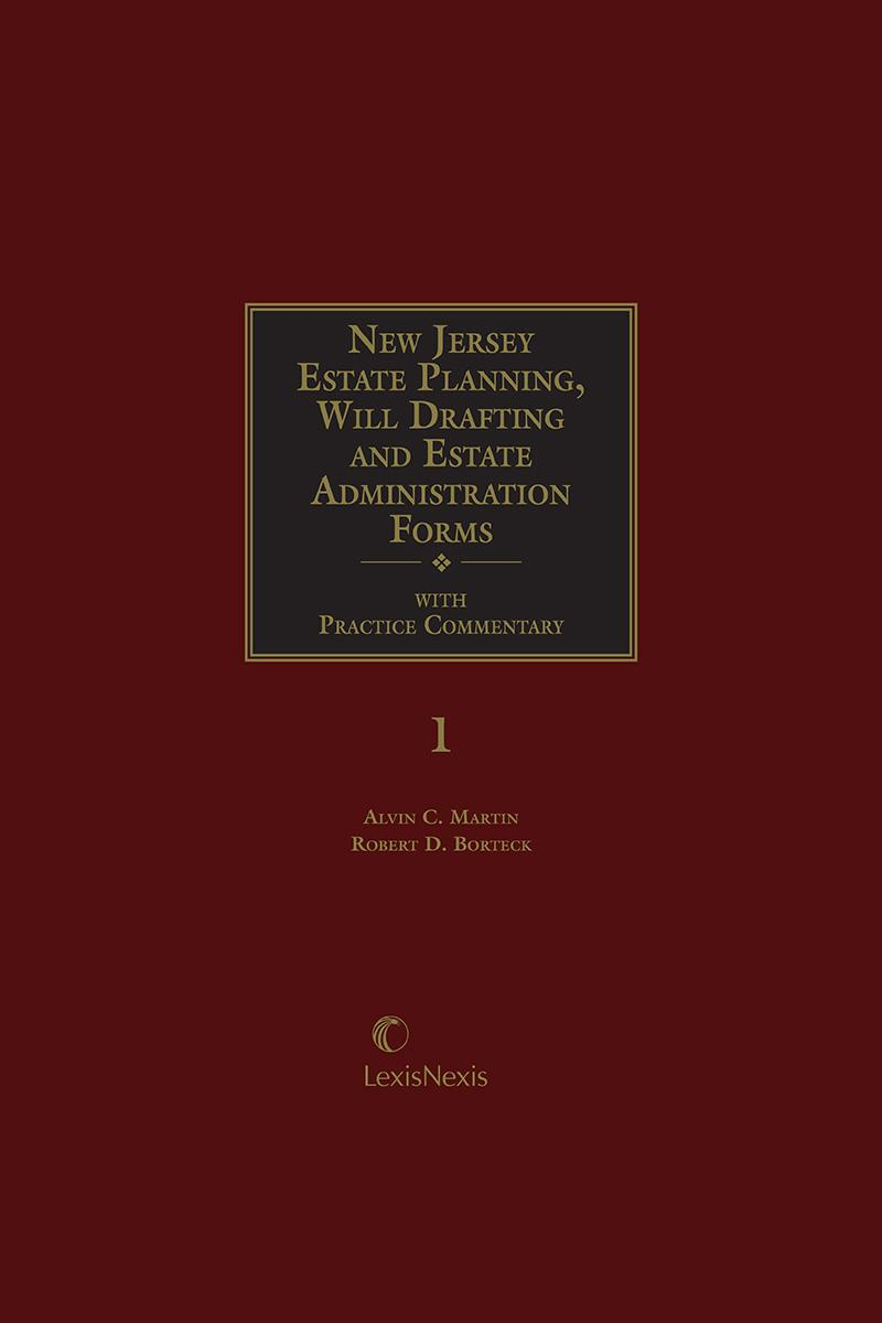 New Jersey Estate Planning, Will Drafting and Estate ...