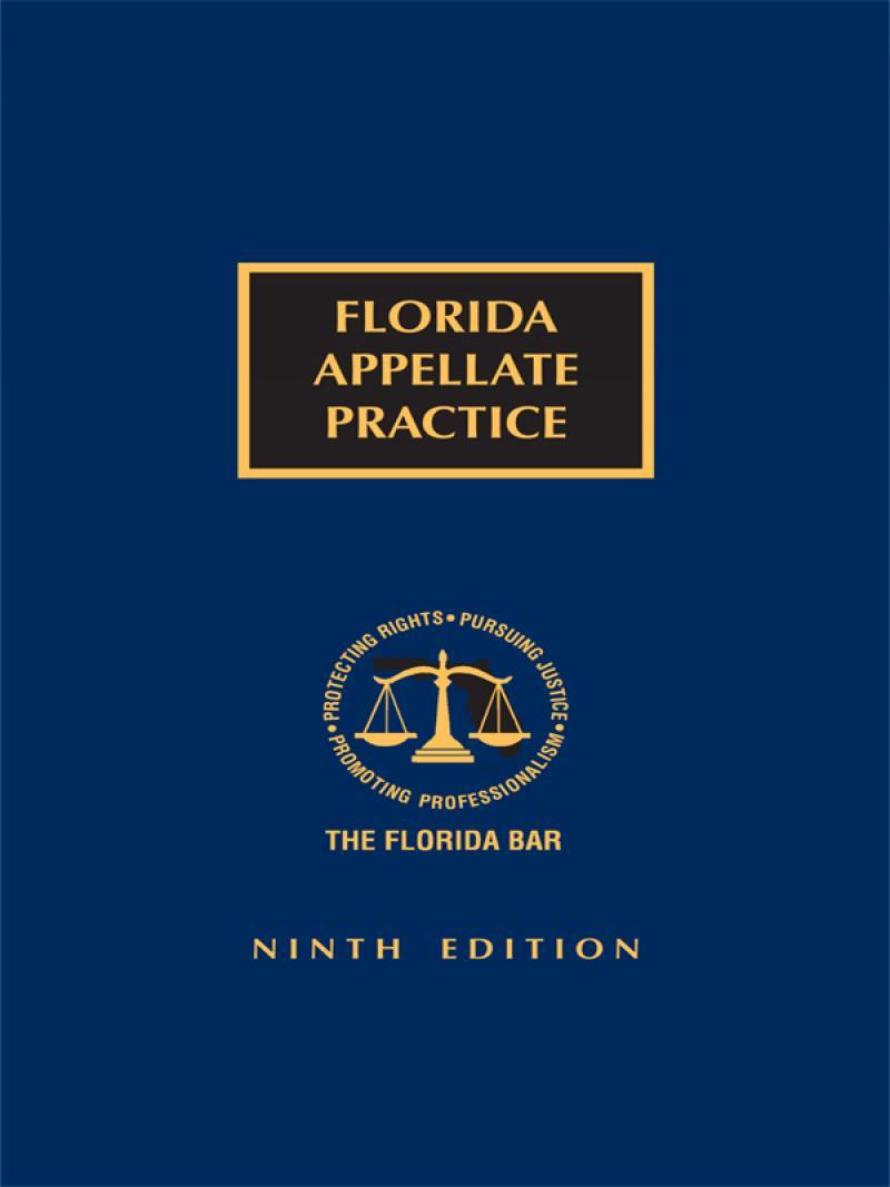 Florida Appellate Practice