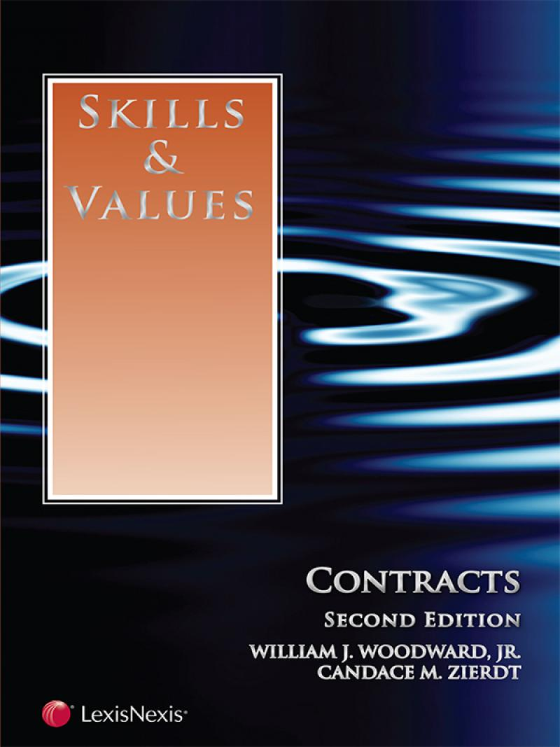 Skills Values Contracts Lexisnexis Store