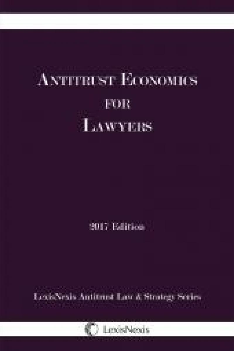 Antitrust Economics for Lawyers