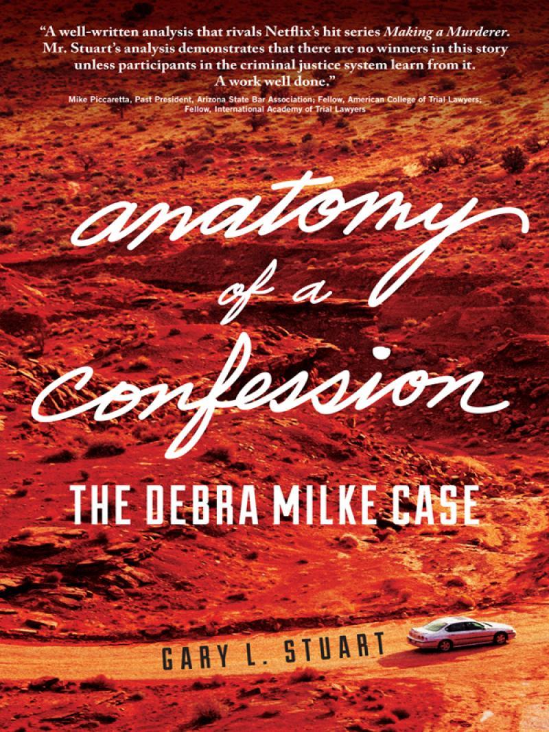 Anatomy of a Confession: The Debra Milke Case | LexisNexis Store