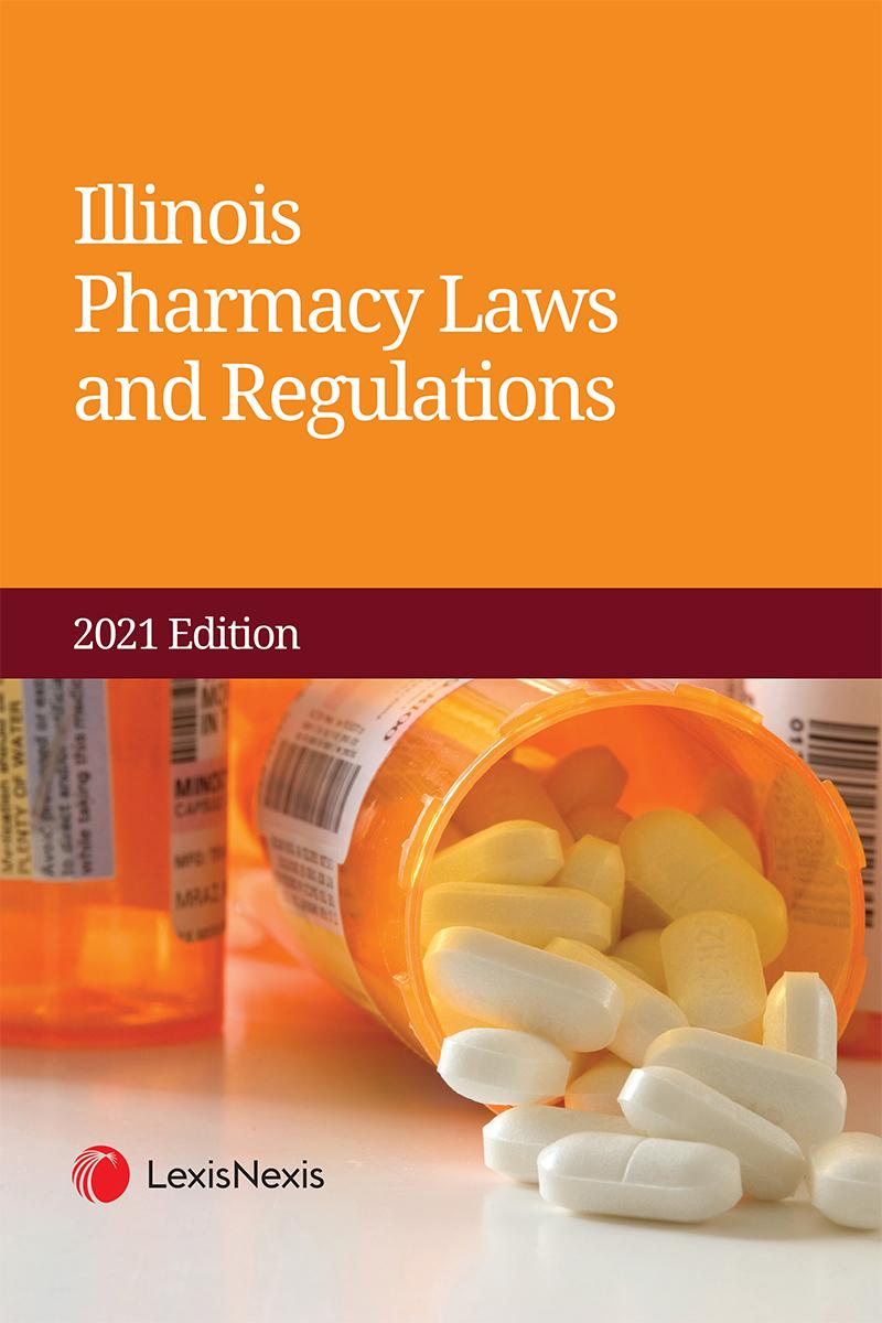 Illinois Pharmacy Laws and Regulations
