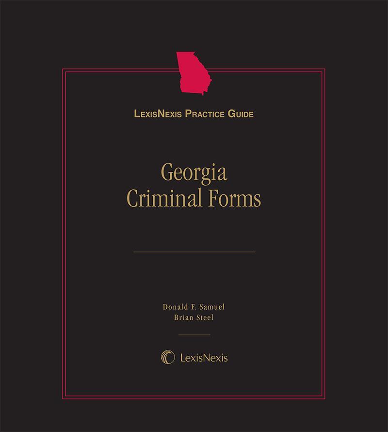 Eleventh Circuit Criminal Handbook Lexisnexis Store