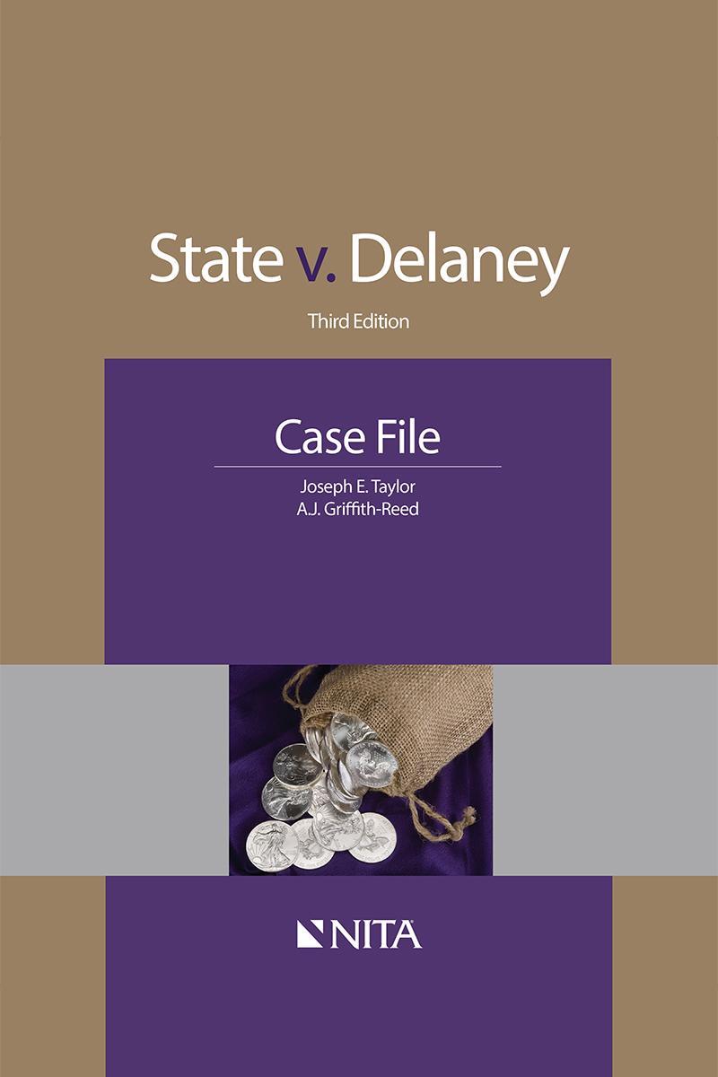 State v. Delaney=