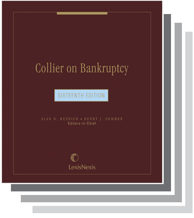 Collier on Bankruptcy