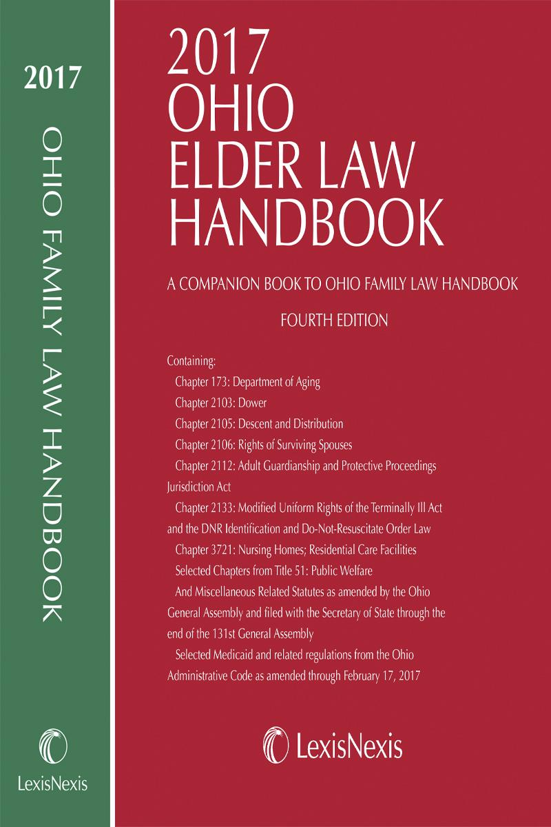 Depreciation handbook lexisnexis store ohio family law handbook and ohio elder law handbook a companion to ohio family law falaconquin
