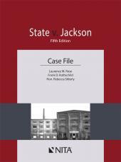 State v. Jackson cover