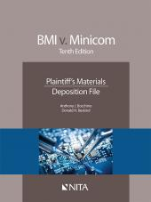 BMI v. Minicom Plaintiffs Version cover