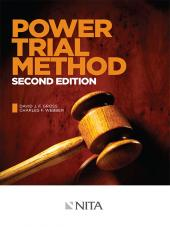 The Power Trial Method cover
