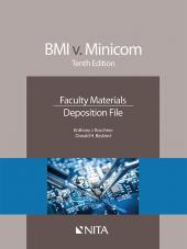 BMI v. Minicom Faculty Version cover