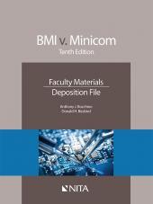 BMI v. Minicom Faculty Version cover
