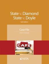 State v. Diamond/State v. Doyle cover