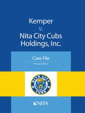 Kemper v. Nita City Cubs Holdings, Inc. cover
